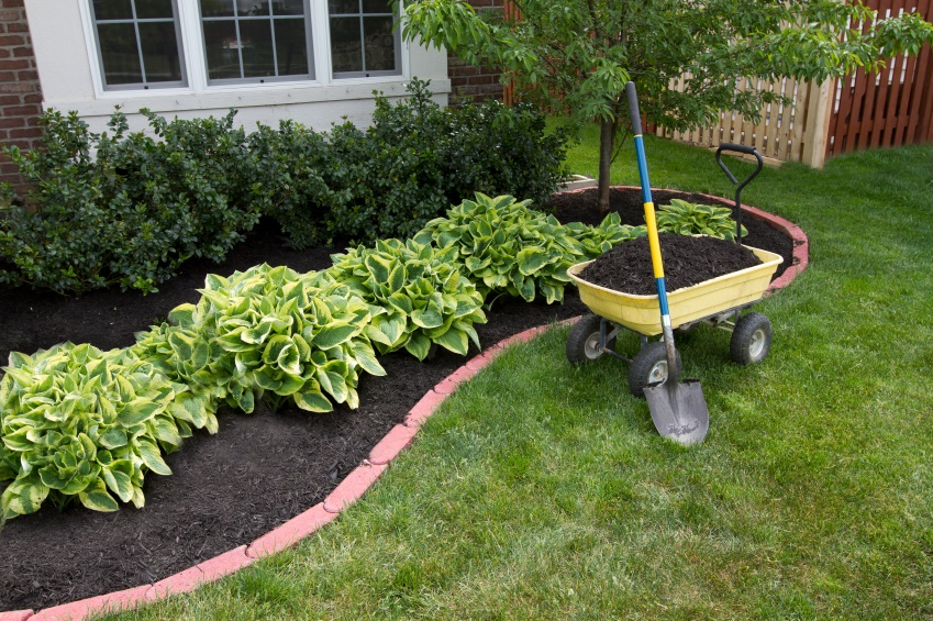 Ground Maintenance - Meier Brothers Landscape