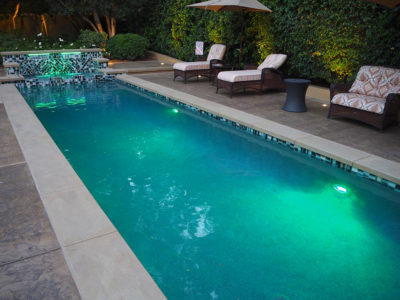 Pool Project - Meier Brothers Landscape